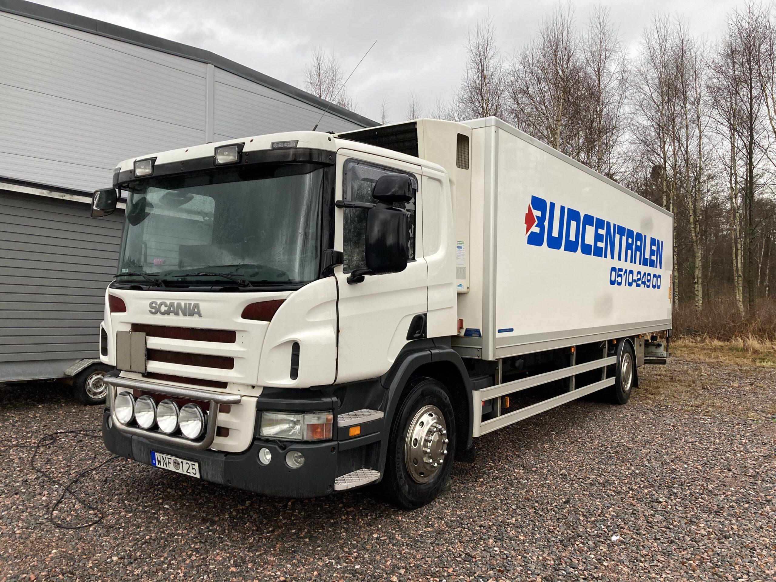Scania 230